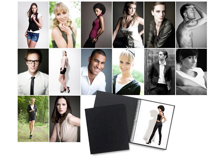 <br><br /> <b>STARTER PORTFOLIO<br /> met extra begeleiding<br /> 350€<br /> <br /> inbegrepen:</b><br /> 3u fotoshoot<br /> professionele make-up en kapsel<br /> 5 geretoucheerde foto's<br /> <br /> <br /> <i>optioneel:<br /> extra fotoretouches (per foto) +10€<br /> portfolio prints (21x30cm) +10€<br /> professioneel portfolio book +90€</i><br />